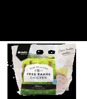 Brink's Free Range Packaging Thumbnail