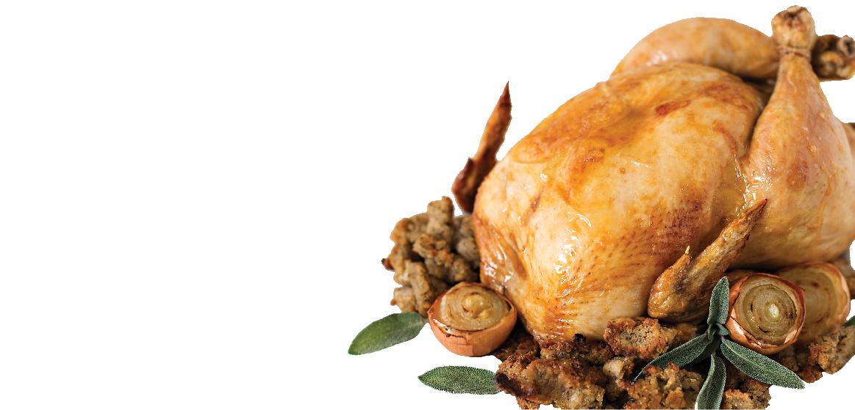 Brinks NZ Roast Chicken