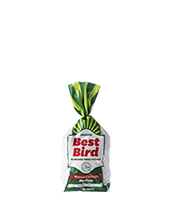 Best Bird Whole Bird Bag Medium
