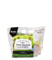 Brink's Free Range Packaging Thumbnail